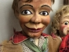frank marshall ventriloquism antique doll