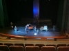 Andy Gross' MindBoggling show getting set at the Mattie Kelly performing arts theatre