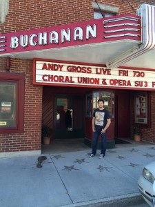 Andy Gross